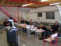 Grundkursus i førstehjælp, Krone Camping A/S